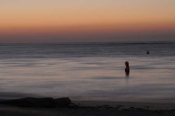 36.5 / Akumal Bay, Mexico